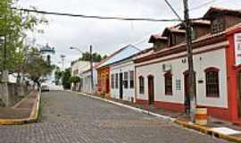 Triunfo - Triunfo-RS-Casas do Per�odo Colonial-Foto:Fritz Follmer