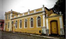 Triunfo - Arquitetura Histórica, Por Caio Maffazzioli