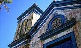 Triunfo - Triunfo-RS-Fachada da Igreja Bom Jesus-Foto:Jorge Lu�s Stocker J�