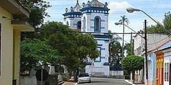 Imagens da cidade de Triunfo - RS
