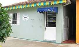 Tucunduva - Inspetoria Veterinária e Zootécnica-Foto:Delon Noble