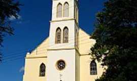 Tucunduva - Igreja-Foto:BelKBN