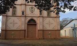 Tucunduva - Igreja São Valentim de Bela Harmonia Tucunduva - Por Vini_szymanowski