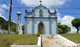 Tuiuti - Tuiuti-RS-Igreja Católica-Foto:alepolvorines