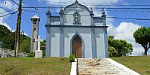 Tuiuti-RS-Igreja Católica-Foto:alepolvorines