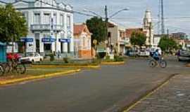 Tupanciret� - Av.Vaz Ferreira-Foto:edu_murussi