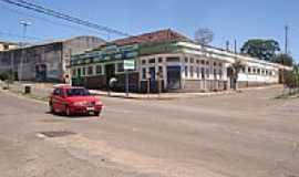 Tupanciret� - Antiga Oficina - Ford