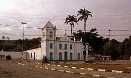 Mata de São João - Mata de São João-BA-Igreja do Bonfim-Foto:Zeolithe