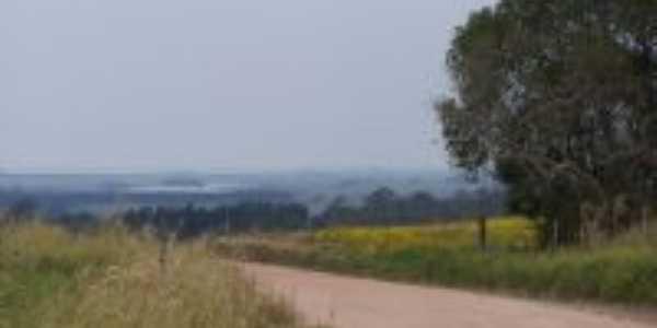 Zona rural, Por Nerci Pollnow