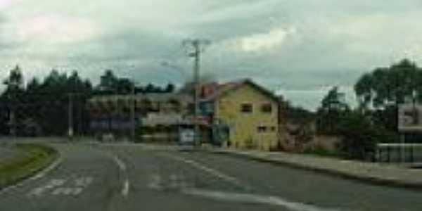 Rua de Umbu