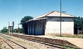 Unistalda - A Estação em 1996