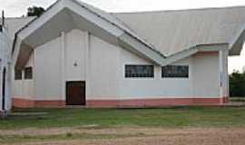 Uruguaiana - Capela Santo Izidro-Foto:dangofreitas