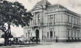 Uruguaiana - CLUBE COMERCIAL POR 1904, Por CARLOS FONTTES - ESCRITOR/HISTORIADOR