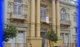 Uruguaiana - Prédio do Clube Caxeiral