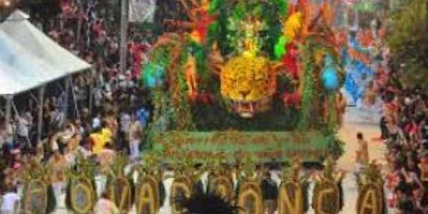 Terceiro maior Carnaval do Brasil, Por Rodrigo Bessow