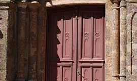 Vacaria - Vacaria-RS-Portal da Catedral N.Sra.da Oliveira-Foto:Eber Beck