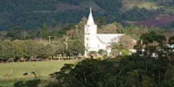 Igreja-Foto: caioflavio