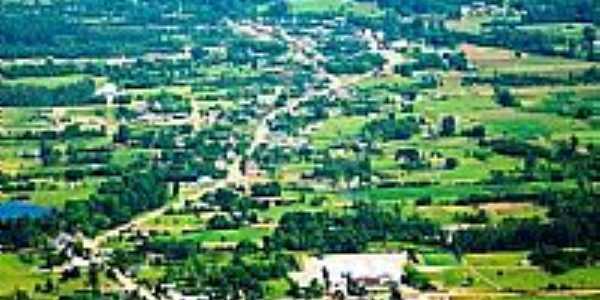 Vista da cidade-Foto:thiagolindemann