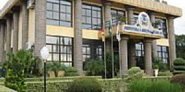 Prefeitura Municipal por Luiz Fernando Schell
