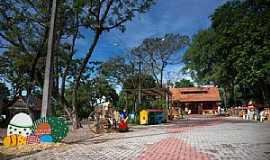 Vera Cruz - Praça José Bonifácio
