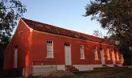 Vera Cruz - O Complexo FutePoll localiza-se em Rincão da Serra, no interior de Vera Cruz