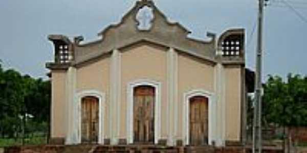 Igreja Bom Jesus-Foto:jose@dilson