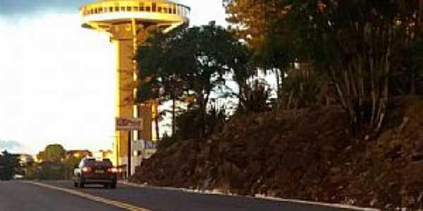 Imagens da cidade de Veranópolis - RS