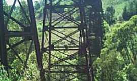 Viadutos - Vjiaduto ferrovi�rio-Foto:heron (peninha)