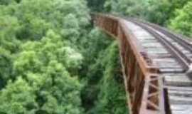 Viadutos - Ponte Viadutense, Por Gabriel Andr� Tochetto