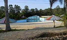 Viam�o - Viam�o-RS-Clube Parque das �guas-Foto:Maria Teresa Castele�