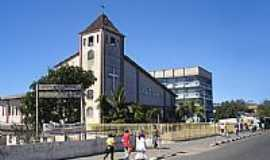 Viamão - Viamão-RS-Paróquia de Santa Isabel-Foto:Paulo Lilja
