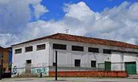 Viamão - Viamão-RS-Salão Paroquial da Igreja de N.Sra.da Conceição-Foto:ANELISE KUNRATH