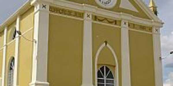 Capela de Caravágio