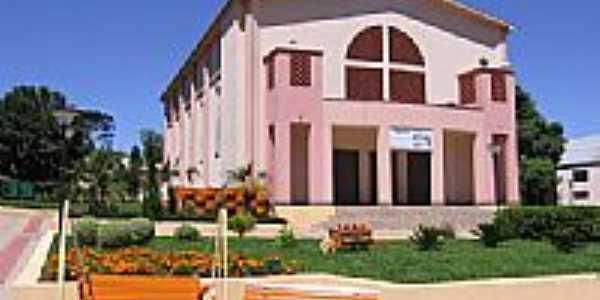 Capela N.S.do Rosário-Foto:Fernando Bordignon