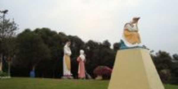 Santuário Nª Sra da Salete - Alto do Morro, Por Lauro Antonio Finatto