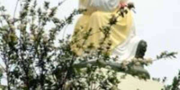 Santuário Nossa Senhora da Salete, Por Suelem Gaboardi