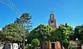 Vila Nova do Sul - Igreja de São Vicente de Paulo-Foto:Roque Oliveira