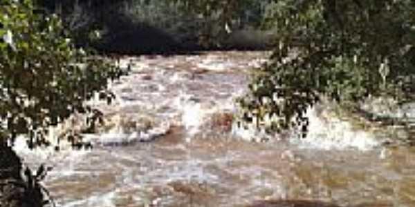 Corredeiras do Rio Turvo-Foto:alinemurillo