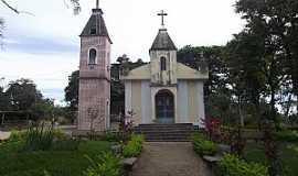 Vista Alegre - Vista Alegre-RS-Igreja de Santo Antônio-Foto:somenteigrejas.blogspot.com