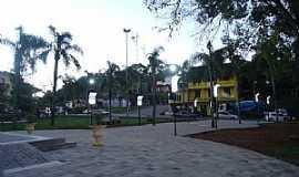 Vista Alegre - Vista Alegre-RS-Praça da Matriz-Foto:Felipe Boschi