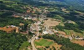 Vista Alegre - Vista Alegre-RS-Vista aérea-Foto:www.vistalegredoprata.rs.gov.br