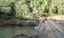 Vista Alegre do Prata - inicio da ponte rio carreiro 2009-donin, Por ALCEU DONIN