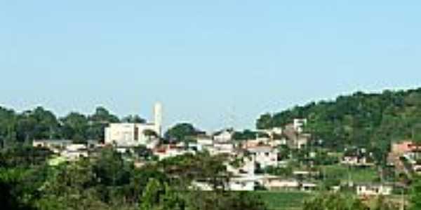 Vista da Cidade-por Joao P. Costa Curta