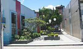 Medeiros Neto - Centro da cidade por gomastit