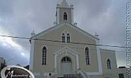 Medeiros Neto - Igreja Matriz