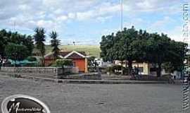 Medeiros Neto - Praça da Biblia