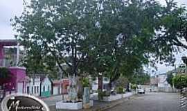 Medeiros Neto - Praça Deolizano Rodrigues