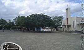 Medeiros Neto - Praça N.S. Aparecida