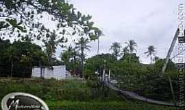 Medeiros Neto - Ponte da Ilha