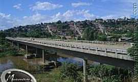Medeiros Neto - Ponte Nova